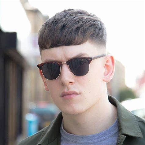 New Hairstyles for Men 2016: The Textured Crop   Men's