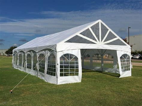 marquee party tent heavy duty canopy gazebo