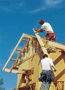How To Get A First Job Fast Layout For Rake Walls Jlc Online Framing