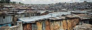 poa for child significant poverty in kenya as president uhuru kenyatta