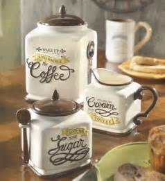 coffee themed kitchen canisters coffee themed kitchen canisters images