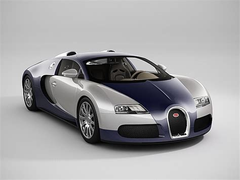 Sports Cars New Models Bugatti Veyron Pictures