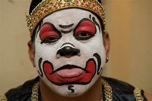 Kebudayaan indonesia: WARTA WAYANG ORANG