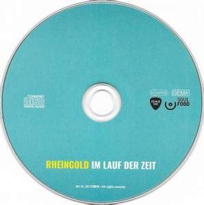 Architektur Im Laufe Der Zeit by Rheingold Im Lauf Der Zeit Cd 2017 Digipak