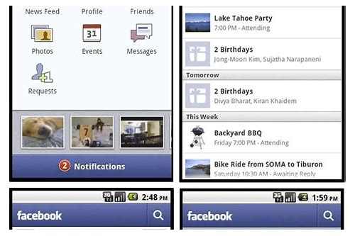 download latest facebook version for android