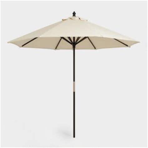 outdoor umbrellas umbrella stands world market