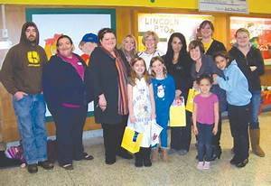 South Haven Tribune Schools, Education 5 15 17Students