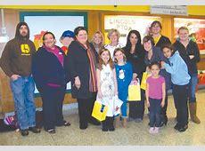 South Haven Tribune Schools, Education 51517Students