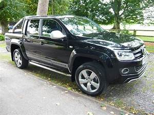 Pick Up Amarok : volkswagen amarok d cab pick up ultimate 2 0 bitdi 180 bmt 4mtn auto for sale in macclesfield ~ Medecine-chirurgie-esthetiques.com Avis de Voitures