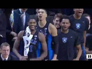 That's Duke Basketball: Defense Leads to Offense Leads to ...