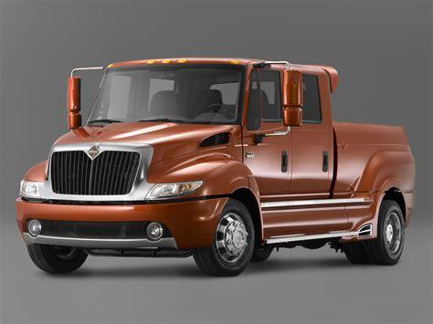 concept truck 2005 international project xt concept truck wallpaper