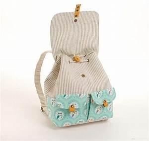 Retro Rucksack Selber Nähen : rucksack selber n hen dekoking diy bastelideen dekoideen zeichnen lernen ~ Orissabook.com Haus und Dekorationen