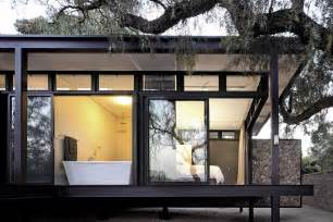 Inspiring Frame House Design Photo by Steel Framed House Design Inspiration Floating Structure