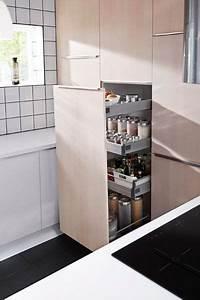 Meuble Rangement Cuisine : meubles ikea rangement cuisine ~ Melissatoandfro.com Idées de Décoration