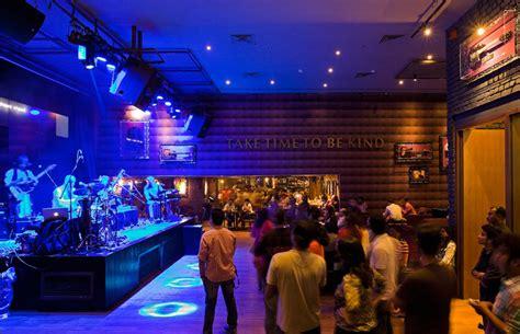 hard rock cafe andheri khosla associates architecture