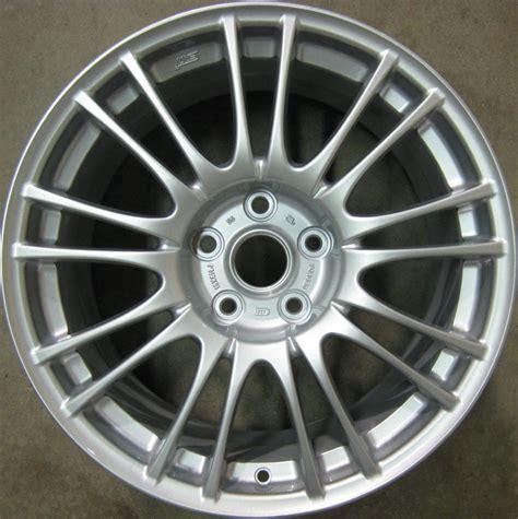 subaru impreza rims subaru 68778bs oem wheel 28111fg070 oem original alloy