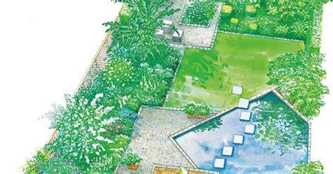Dreieck Garten Gestalten by Einen Quadratgarten Gestalten Mein Sch 246 Ner Garten