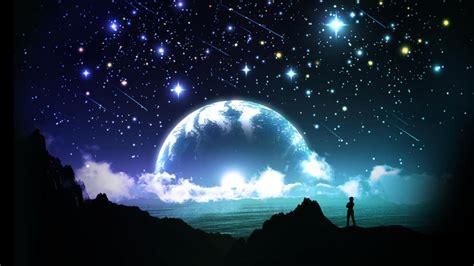 night sky wallpaper gallery