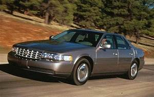 2000 Cadillac Seville - Information And Photos