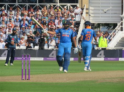 Anthony de mello trophy, 2021 india beat england by an innings and 25 runs India vs England 2nd ODI, LIVE Score, Streaming, and Updates