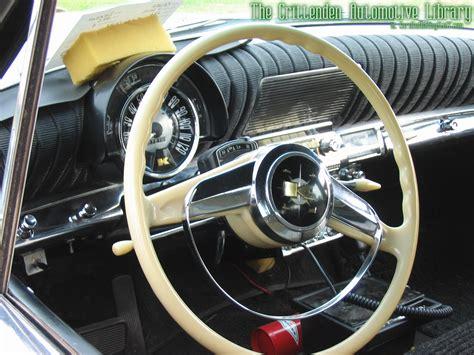 1953 Kaiser Dragon Information And Photos Momentcar