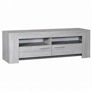 Meuble Bas Alinea : meuble tv haut alinea ~ Teatrodelosmanantiales.com Idées de Décoration