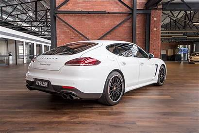 Panamera Porsche Gts Richmonds Cars Classic