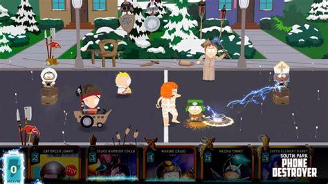 South park phone destroyer wikia. Telefonlarınızı hazırlayın, South Park'ın mobil oyunu duyuruldu Video - LOG