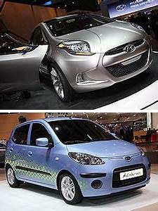 Hyundai Cognac : hyundai 2010 i mode geneva show hyundai dares to diesel goauto ~ Gottalentnigeria.com Avis de Voitures