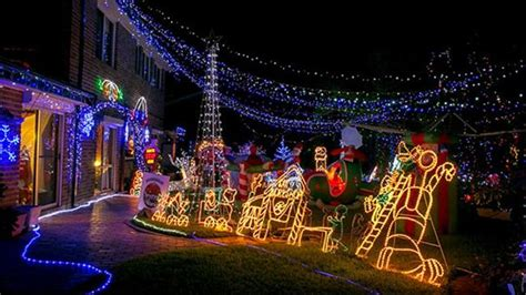 christmas light displays near you light displays we tell you the best places to see classic light displays around our
