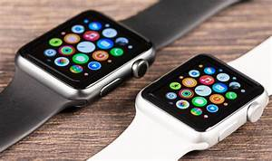 New Apple Watch Could Be Unveiled Today