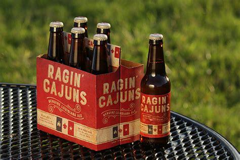 southern living taps ragin cajuns ale   food