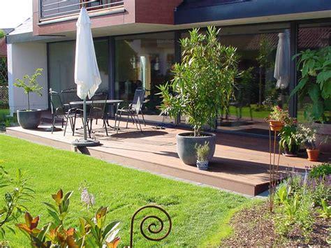Garten Terrasse by Terrassen