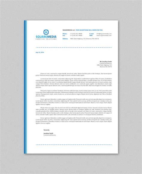 corporate letterhead vol  ms word docdocx
