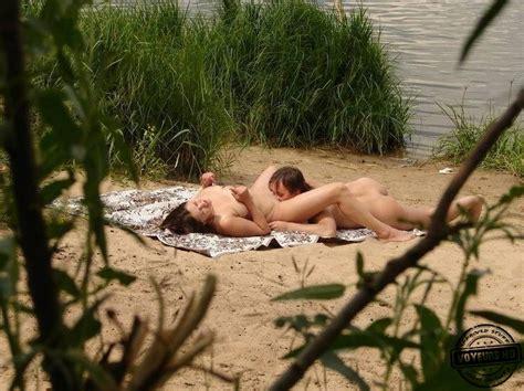 Couple caught fucking - Voyeur Videos
