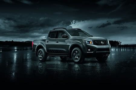 nissan frontier  mexico nissan cars review release