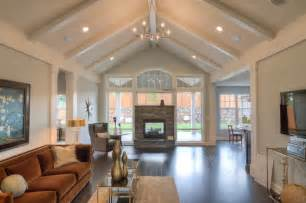 great room house plans the growth of the small house plan buildipedia