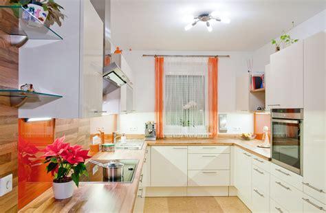 U Förmige Küche by Die U Form K 252 Che Klassische K 252 Chenform Mit Modernem Stil
