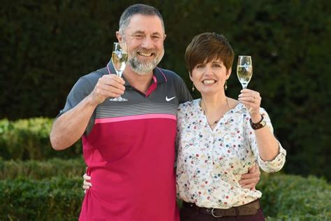 Seven time lottery grand prize winner shares his secret. What time is the National Lottery draw? How to buy a ...