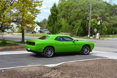 2017 Challenger Review by 2017 Dodge Challenger Gt Review Gtspirit