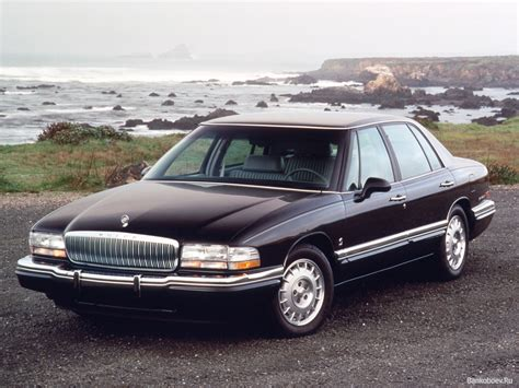 1991 Buick Park Avenue by 1991 Buick Park Avenue Information And Photos Zombiedrive
