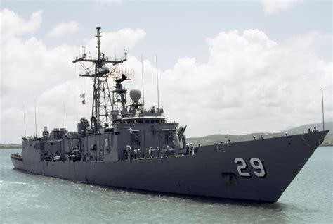 USS Stephen W. Groves (FFG-29)