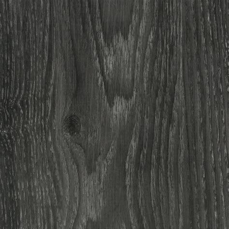 vinyl plank flooring black trafficmaster ultra 7 5 in x 47 6 in aspen oak black luxury vinyl plank flooring 19 8