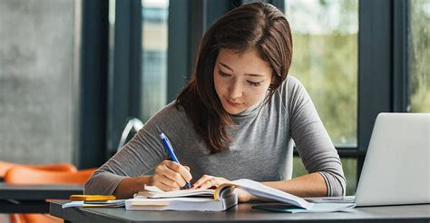 Useful Study Tips From Successful Students To Help You Get That A+