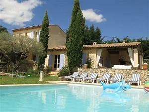 villa provencale avec piscine entre gorges du verdon et With location gorges du verdon avec piscine