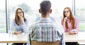 Seven Tips For Conducting An Effective Job Interview