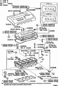 1990 Toyota Corolla Engine Diagram