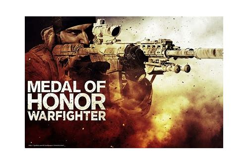 baixar medalha de honra de avanços
