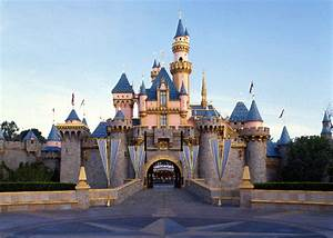 Donations - Disneyland Resort Public Affairs