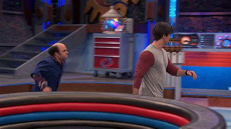 henry danger surprise gif  nickelodeon find share